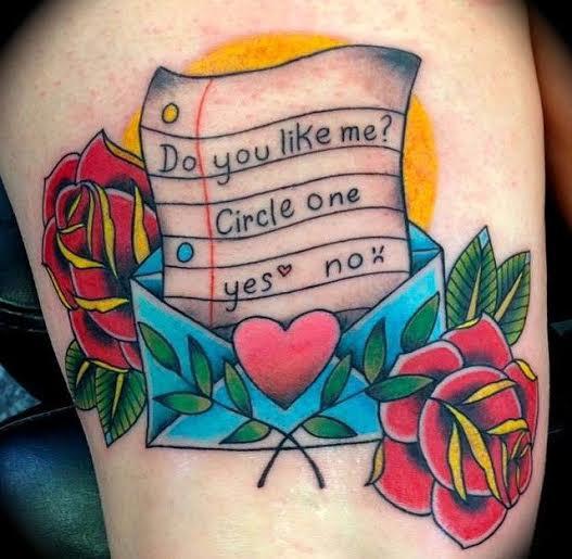 Ray Alfano Tattoo Artist